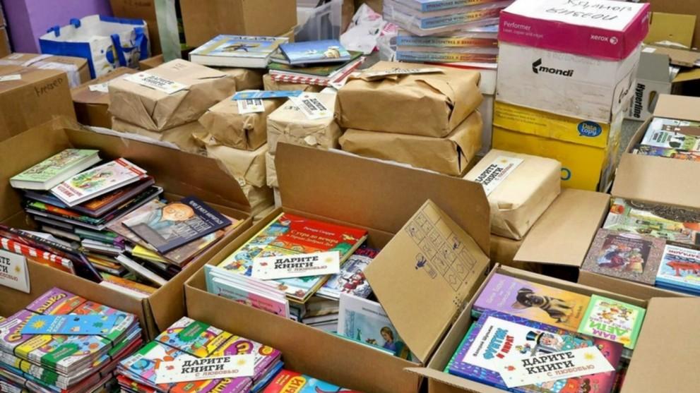 Для жителей Владимирской области департамент культуры организует телемарафон и доставку книг из библиотек по заявкам