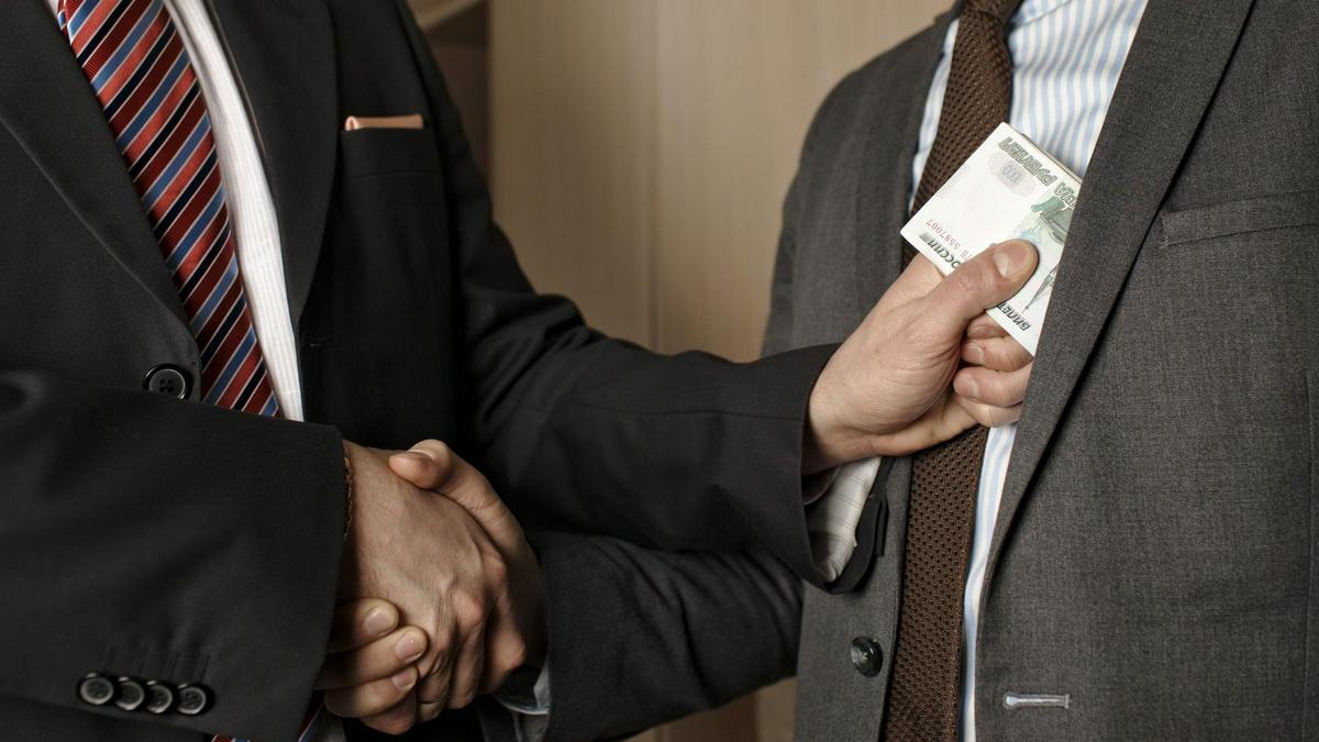 Во Владимирской области коммерческая организация оштрафована на 1 млн рублей за коррупционное правонарушение