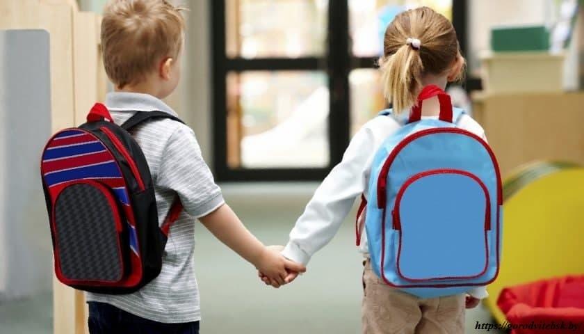 В Гусь-Хрустальном 68 семей получили благотворительную помощь в подготовке детей к школе