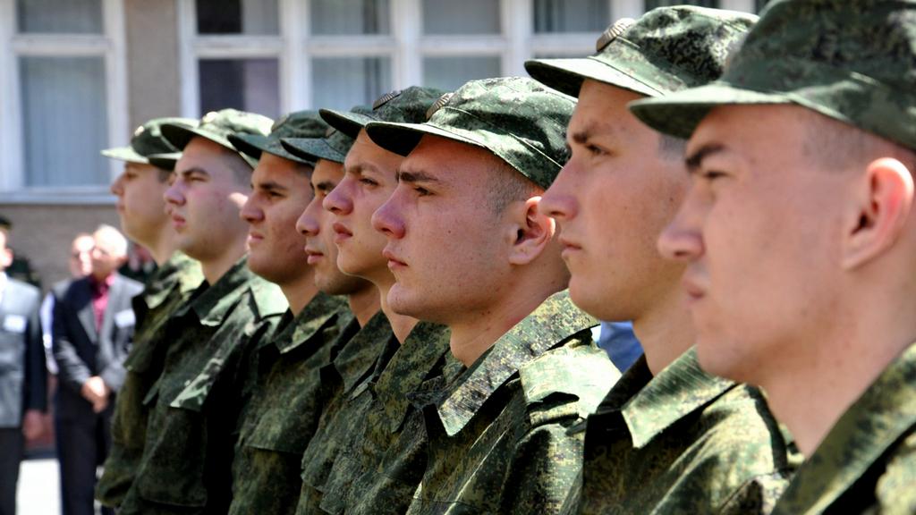 Осенний призыв-2021: новобранцев из Владимирской области начнут отправлять на военную службу 19 октября