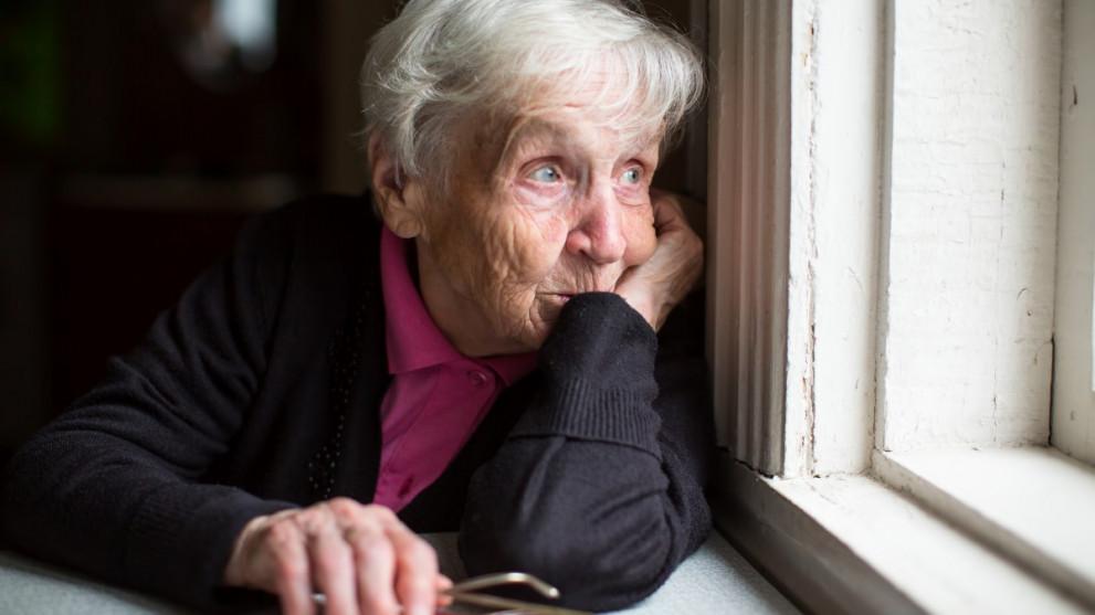 Во Владимирской области до 1 ноября продлевается режим самоизоляции для граждан старшего возраста