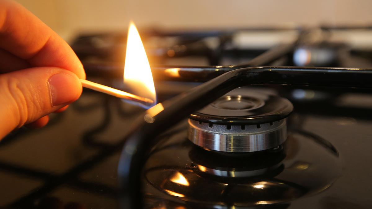 Гусевчанам, не предоставляющим доступ для проведения технического обслуживания газового оборудования,могут отключить газ