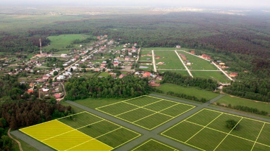 В Управлении Росреестра по Владимирской области состоялось заседание в рамках реализации проекта «Земля для стройки»